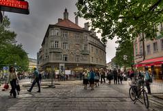 Munich, Germany (alex_evd) Tags: munchen munich summer germany deutschland landscape outdoor city travel architecture bavaria bayern