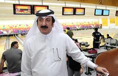 Ahmed Al Mulla