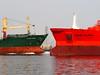 Ship-Ship (tord75) Tags: ship texas houston bow skip tanker deerpark shipchannel houstonshipchannel odfjell odfjelltankers bowflora