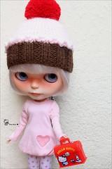 #5: Like a cupcake