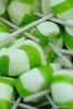 Sucettes en vrac (LaurentJALET.fr) Tags: macro green closeup canon candy vert 7d lollipops bonbon sucette sucrerie laurentjalet dpsgreen laurentjaletfr