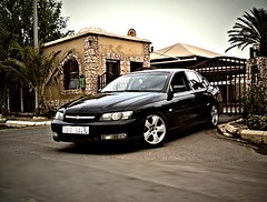 My Car. (Ashraf Sindi) Tags: 2004 ss caprice