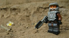 Halo   UNSC Marine (point Blanc Productions) Tags: 2 3 french 1 marine war paint lego space 4 rifle halo assault decal reach custom russian enemy covenant minifigure unsc ma5b ma5c