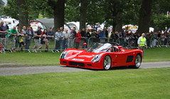 2004 Ultima Can-Am (Trigger's Retro Road Tests!) Tags: show classic 2004 car festival hall suffolk august retro sportscar ultima 2012 canam helmingham