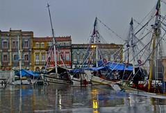 Belém (Carlos Gustavo Kersten) Tags: barcos peixe pará belém pescadores peixeiros