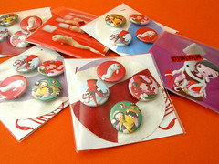 Physical-Tempo: Button set(バッジセット) (hine) Tags: tokyo sticker postcard button palco hine physicaltempo フィジカルテンポ ロゴスギャラリー  渋谷パルコ