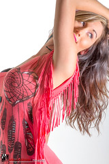 Sasha (Mirco Millaire Photography) Tags: canon studio c buff pau alienbees b1600