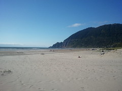 02_2012-07-31 17.34.04 (picatar) Tags: ocean beach pacificocean manzanitaoregon