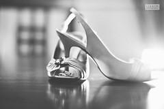 Shoes and more (ZekaG) Tags: light cool strobist sacramentoweddingphotography bridesshoesdolce