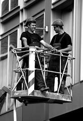 Profession (Erik Moberg) Tags: yrke fotosondag fs120826