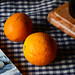 Oranges - August 20th 2012