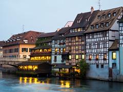 Petite France - Strasbourg (sigi-sunshine) Tags: france frankreich strasbourg alsace strasburg petitefrance elsass fachwerk fachwerkhaus strassburg kleinfrankreich