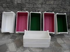 SL ARTES ATELIER - RJRJ 010 (SL Artes Atelier (RJ/RJ) - http://www.facebook.com) Tags: de rj no artesanato feira vitrines caixotes caixotesdefeira caixotespintados caixotescrús caixotescompátinas caixotesparaestantes caixotesparasapateiras