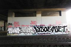 That, Sestor, Lysoe, 4Get (You can call me Sir.) Tags: california that graffiti bay san francisco area bayarea 4get sestor samps lysoe