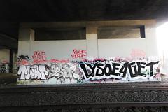 That, Sestor, Lysoe, 4Get (You can call me Sir.) Tags: california that graffiti bay san francisco area bayarea 4get sestor samps lysoe