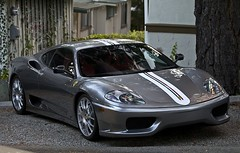 Ferrari Challenge Stradale (GHG Photography) Tags: california italy money cars car racecar canon italian automobile raw famous rich stripe fast 360 automotive ferrari exotic nicecar cs expensive luxury rare supercar challenge fastest v8 sportscar stradale horsepower luxurious moden challengestradale fastestcar hypercar 60d ghgphotography gideongillard
