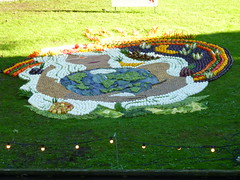 P1050426 (Stefan Peerboom) Tags: mosaic mosaics 2012 mozaïk fruitcorso mazaïken