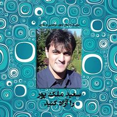 //               (Free Shabnam Madadzadeh) Tags: green love poster freedom movement iran political protest change    azadi  sabz aks    khafan   akx siyasi          zendani    30ya30 kabk22 30or30