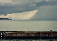entering the port on Explore 245/366 (la cegna) Tags: