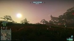 "PlanetSide 2 Screenshot of Sunrise • <a style=""font-size:0.8em;"" href=""http://www.flickr.com/photos/82795232@N07/7972455662/"" target=""_blank"">View on Flickr</a>"