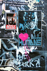 COLLECTOR (wrk(less)) Tags: advice alley art breakingbad droid drips contemporary collages collage character exhibition expression freedom heisenberg graffitiwall graffiti illegal jack jackwrkless night nighttime outdoor outdoorgallery outside print postering poster pasteup pastedpaper printpaper propaganda robot resistance spraycan scifi spraypaint street streetart vancouverstreetart vancouver urbanart urban vandal vandalism walt walter walterwhite wrkless white wheatpasting wheatpaste