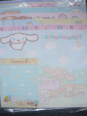 SANRIO cinnamoroll DECO SHEETS - LETTER SET (My Sweet 80s) Tags: hk vintage hellokitty sheets sanrio 80s 70s collectables stationery lts cinnamoroll envelopes 2007 anni70 japanease madeinjapan mymelody littletwinstars letterset stationaries vintagestationery anni80 usahana cartadalettere sanriocinnamoroll sanriovintage cartoleriavintage cartoleriacollezione papiesdecarta decosheetscollection collezionecartadalettere sanriocoltd collezionesanrio ahanausahana