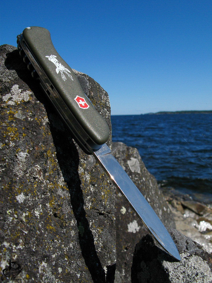 Swissknife key generator