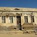 Em Namibe, mais construcoes antigas