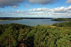 16.9 Näköalatornilla (TaijaOk) Tags: sea seascape finland landscape turku sony meri maisema merimaisema flickrandroidapp:filter=none dscrx100