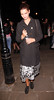 Pixie Geldof London Fashion Week Spring/Summer 2013 - J.W.Anderson