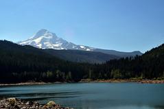 Laurance Lake & Mt Hood (Casey Louise Photography) Tags: oregon northwest mthood laurancelake