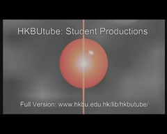 Future Story 3 (An Excerpt) (Hong Kong Baptist University Library) Tags: video animation 1998 communicationstudies studentproductions hkbutube hkbulibrary tangmanho hkbuheritage
