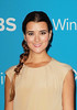 Cote de Pablo CBS 2012 Fall Premiere Party, held at Greystone Manor - California