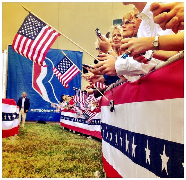 Thumbnail for Rally In Danville, VA 9.19.12