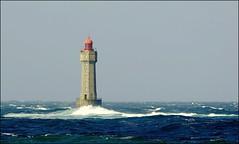 La Jument d'Ouessant. (glemoigne) Tags: lighthouse brittany bretagne breizh phare finistère ouessant iroise penarbed ushant pharesetbalises pharedelajument glemoigne gilbertlemoigne