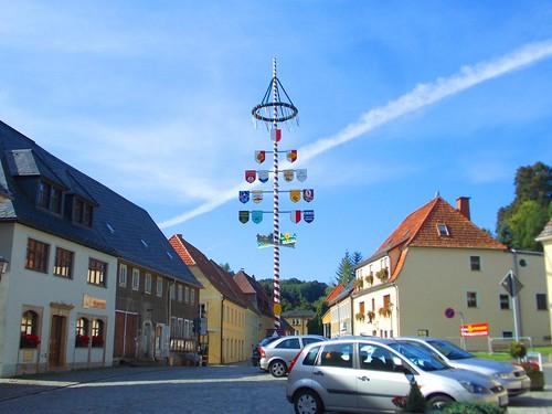 Liebstadt - Liebstadt