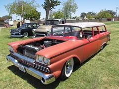 59 Ford wagon (bballchico) Tags: ranch ford wagon 1959 stationwagon