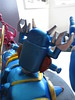 """And I Formed the Head..."" custom Giant Robot x Uglydoll (j*ryu) Tags: giantrobot robot uglydoll grendizer mazinger customtoy getterrobo superrobot jryu reideen armyofsnipers"