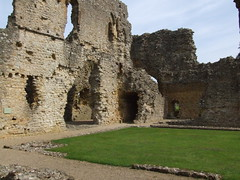 """Sherborne Old Castle • <a style=""""font-size:0.8em;"""" href=""""http://www.flickr.com/photos/81195048@N05/8017438859/"""" target=""""_blank"""">View on Flickr</a>"""
