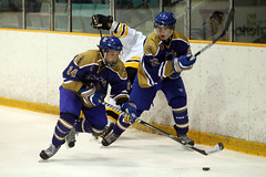 Caledonia Corvairs Sept 23 - 18s (Phil Armishaw) Tags: b copyright canada hockey phil junior profit caledonia 2012 oha ontaio corvairs armishaw