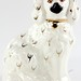 158. Painted Staffordshire Spaniel