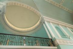 Gallery   Ball Room   Assembly Rooms   Bath-39 (Paul Dykes) Tags: bath somerset england uk georgian assemblyrooms bathassemblyrooms johnwoodtheyounger eighteenthcentury 18thcentury