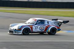 2016_07_LMC_P6_Porsche_RSR_Turbo_n37_8_1 (Daawheel) Tags: vintage classic car racing automotive automobile race historic legend motorsport sportscar revival 2016 le mans lemans france lemansclassic porsche 911 carrera rsr turbo rsrturbo