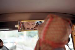 [driver] (tyronerodovalho1) Tags: india indian new dehli culture driver travel life car tuk men