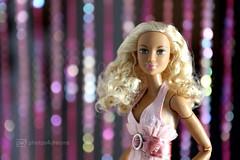 juliet, oh juliet ! (photos4dreams) Tags: julietfirstlookp4d dress barbie mattel doll toy photos4dreams p4d photos4dreamz barbies girl play fashion fashionistas outfit kleider mode puppenstube tabletopphotography ros juliet