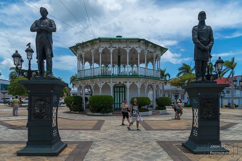 Stadtzentrum von Puerto Plata (4)