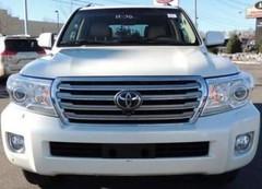 Toyota - Land Cruiser - 2014  (saudi-top-cars) Tags: