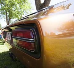 Datsun 240Z - IMG_9500-e (Per Sistens) Tags: cars thamslpet thamslpet13 orkladal veteranbil veteran datsun 240z