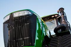 big machine (severalsnakes) Tags: ks2 missouri pentax saraspaedy sedalia statefair tamron287528xrdi johndeere tractor truck vehicle