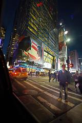 City That Never Sleeps (juliekrugerart) Tags: trail girl julie kruger photography new york manhattan motion hustle bustle nikon d810 metropolitan museum brooklyn bridge grand central station taxis world trade center subway